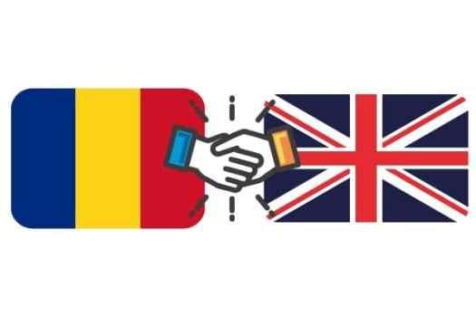 Income tax treaty between Romania and the United Kingdom