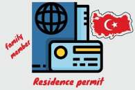 Obtaining Romanian residency permit for Turkish citizen