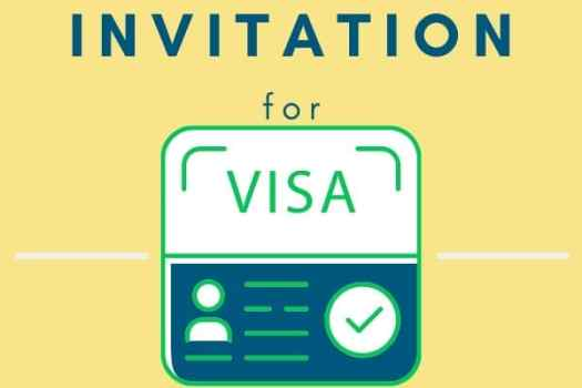 Romanian visit visa for short term_the invitation letter approval