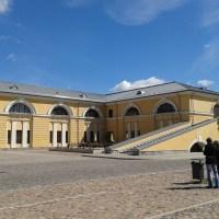 A few days in Daugavpils (Part three)