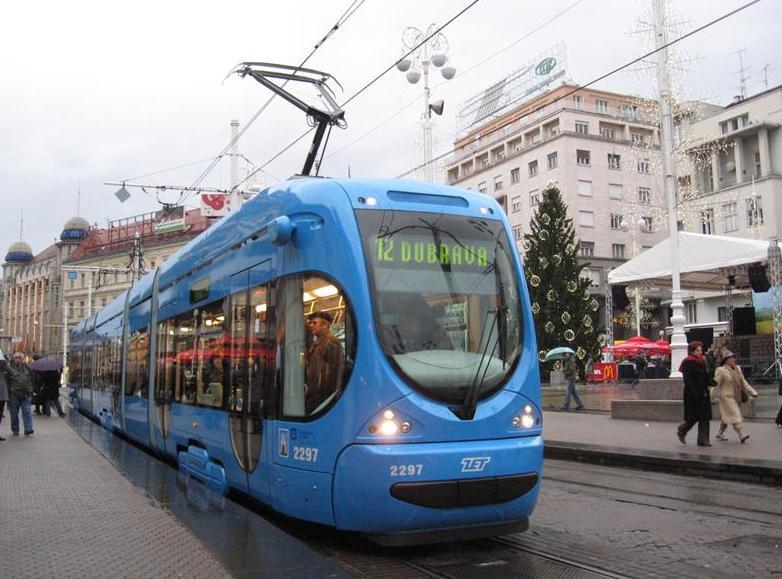 zagreb-tram