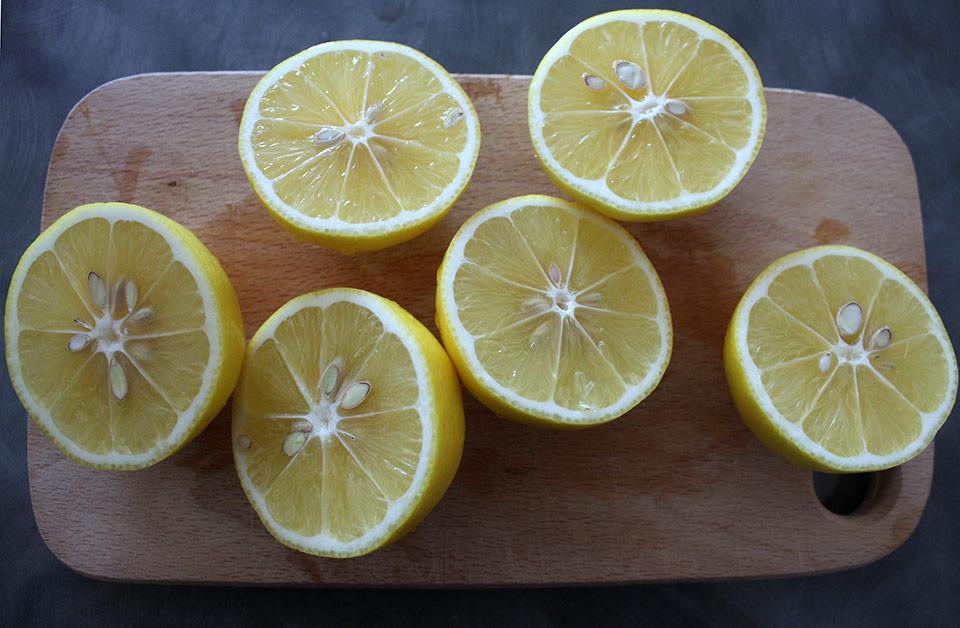 How to make lemon rakija - Expat in Croatia