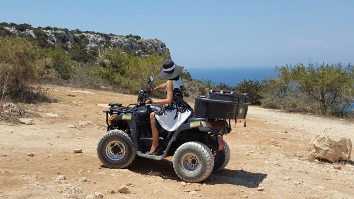 Cyprus transort