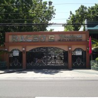 Racso's Mini-Hotel & Wildlife Resort - Guimbal, Iloilo