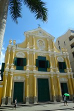 St Dominic's Church Macau _ expatlingo.com
