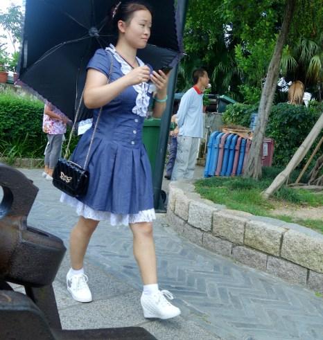 Tourist Fort Guia Macau _ expatlingo.com