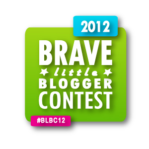 blbc2012-logo Brave Little Blogger Contest 2012