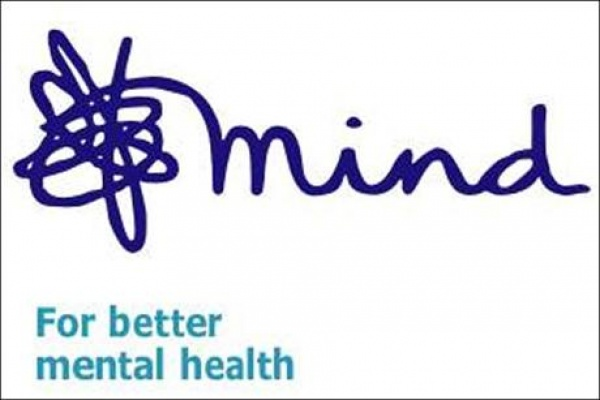 Mind-logo: For better mental health