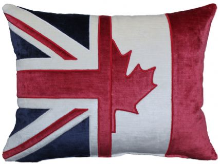 union-jack-maple-leaf-cushion