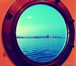 Window on our world