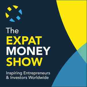 Expat Money Show iTunes Cover Art