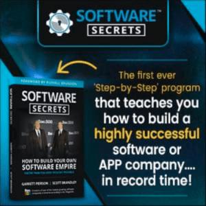 Software Secrets Webinar