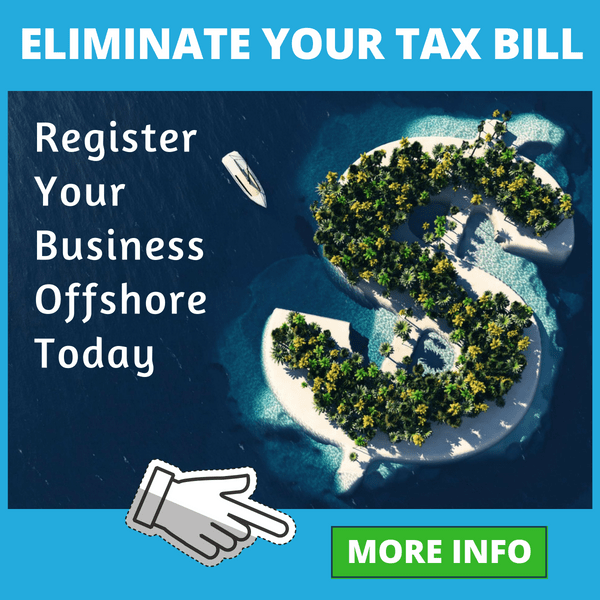 Register Your Business Offshore Today
