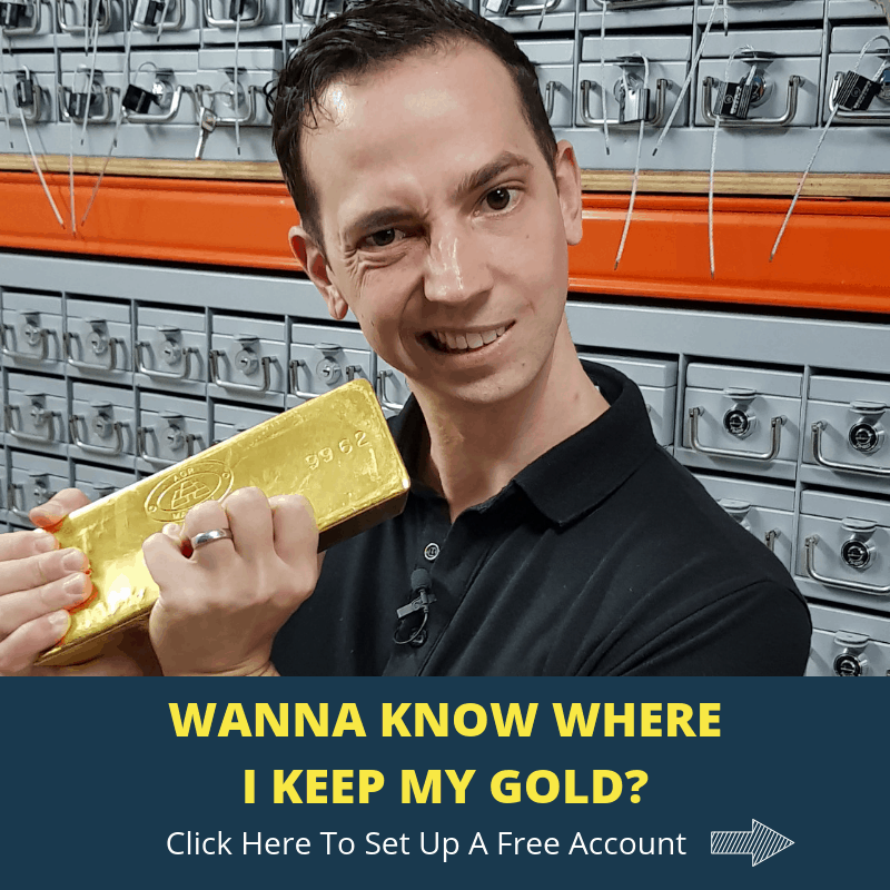 Mikkel Thorup Gold Ad