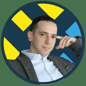 Mikkel Thorup Host of The Expat Money Show