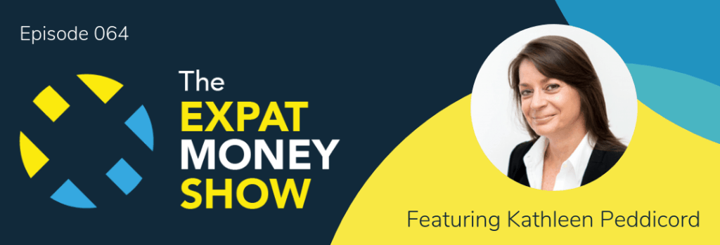 Kathleen Peddicord interviewed by Mikkel Thorup on The Expat Money Show