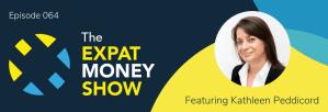 Kathleen Peddicord interviewed by Mikkel Thorup on The Expat Money Show