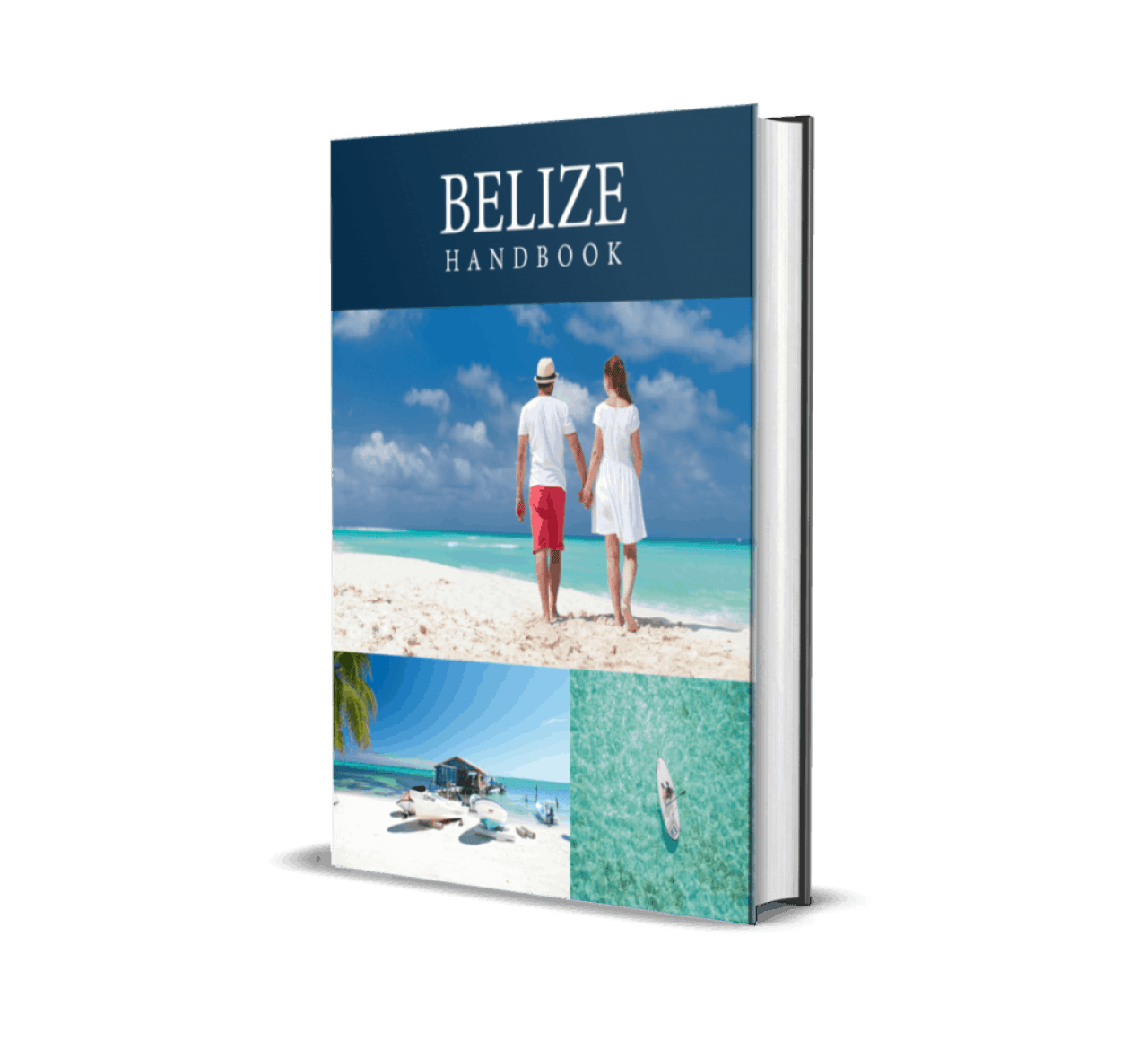 ECI Handbooks 3D - Belize