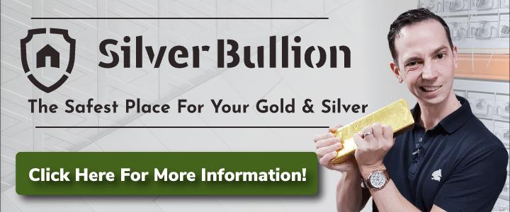 Silver Bullion – 720 x 300