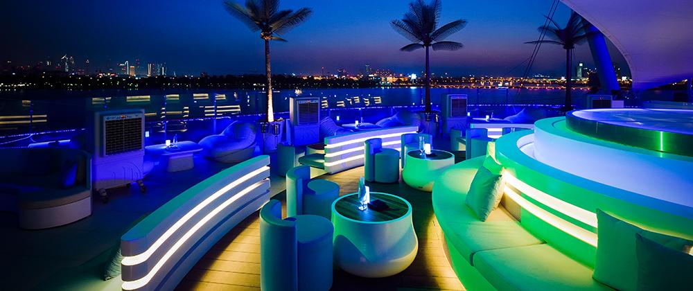 Cielo Sky Lounge Expat Nights In UAE Expat Nights In