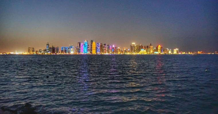 48 hours in quaint Qatar
