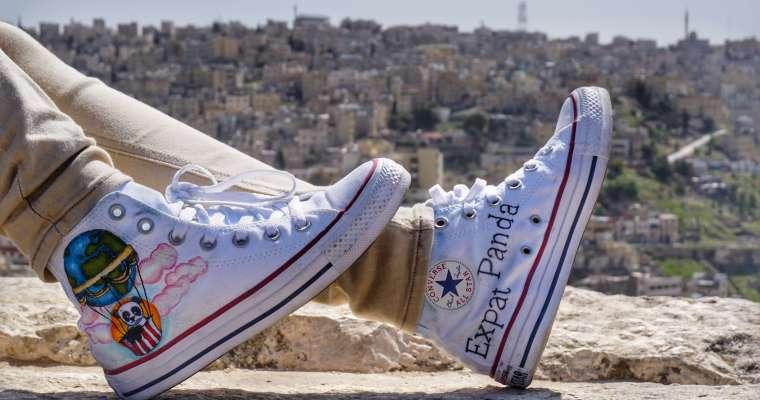 4 reasons to visit Jordan (EXCLUDING Petra)!