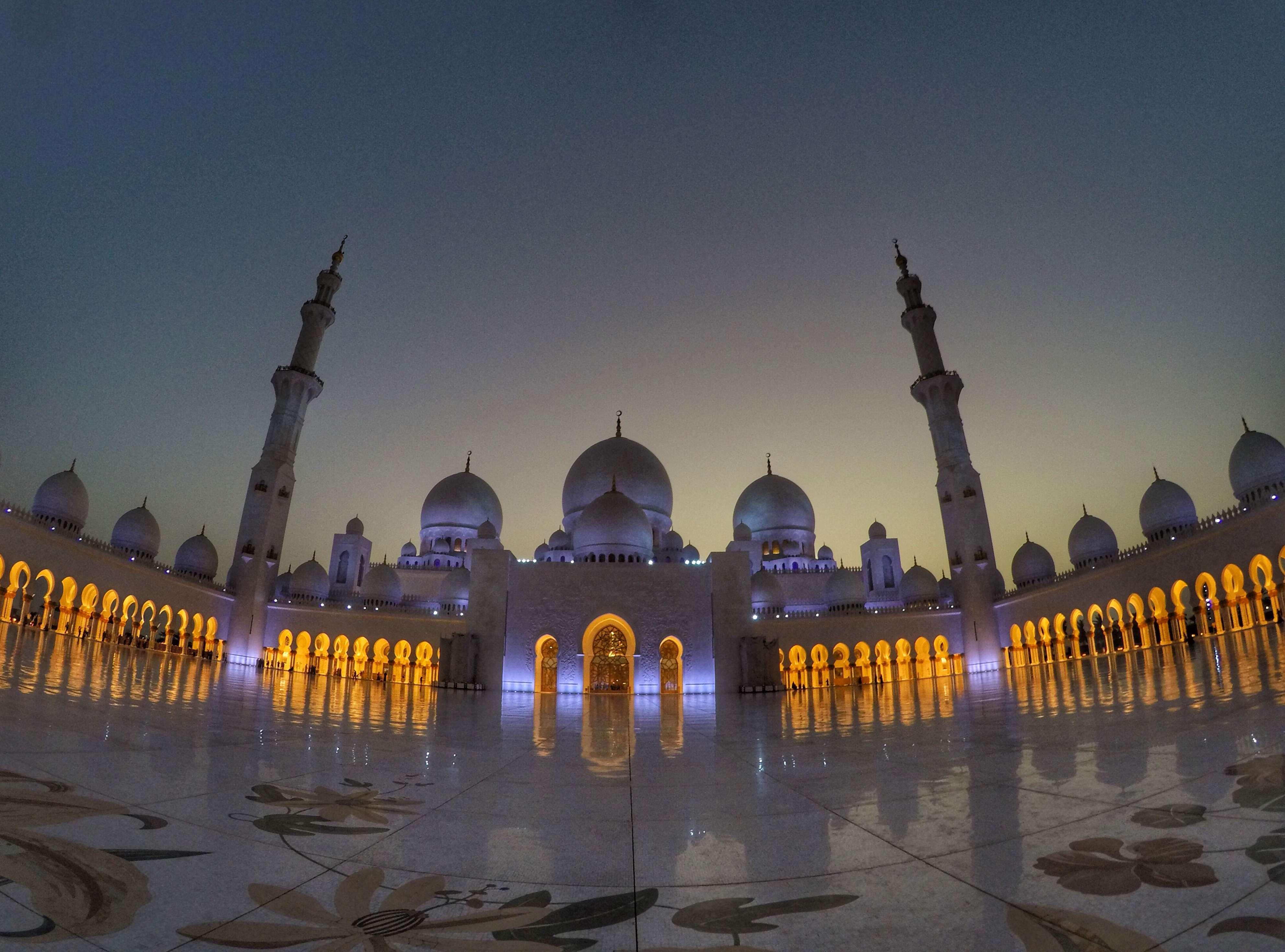 Abu Dhabi: UAE's not so hidden gem!