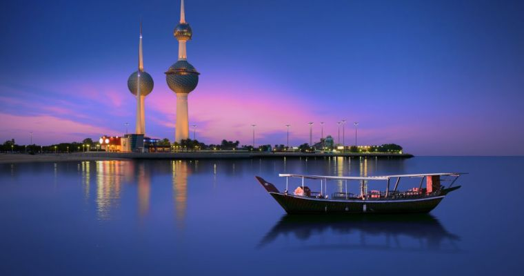 Where do I take my friends and family in Kuwait? (Part 2)