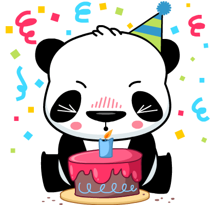 Expat Panda turns 1!