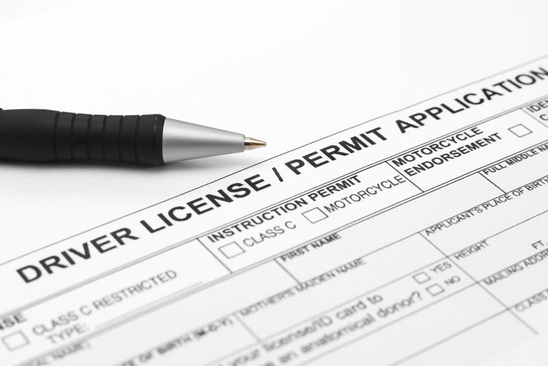 Converting your driver's license in Abu Dhabi