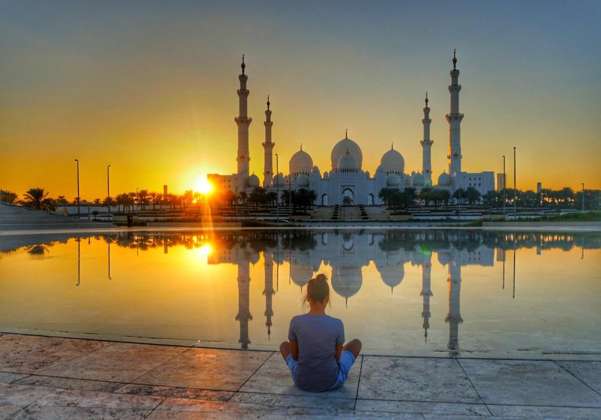 Abu Dhabi itinerary 4