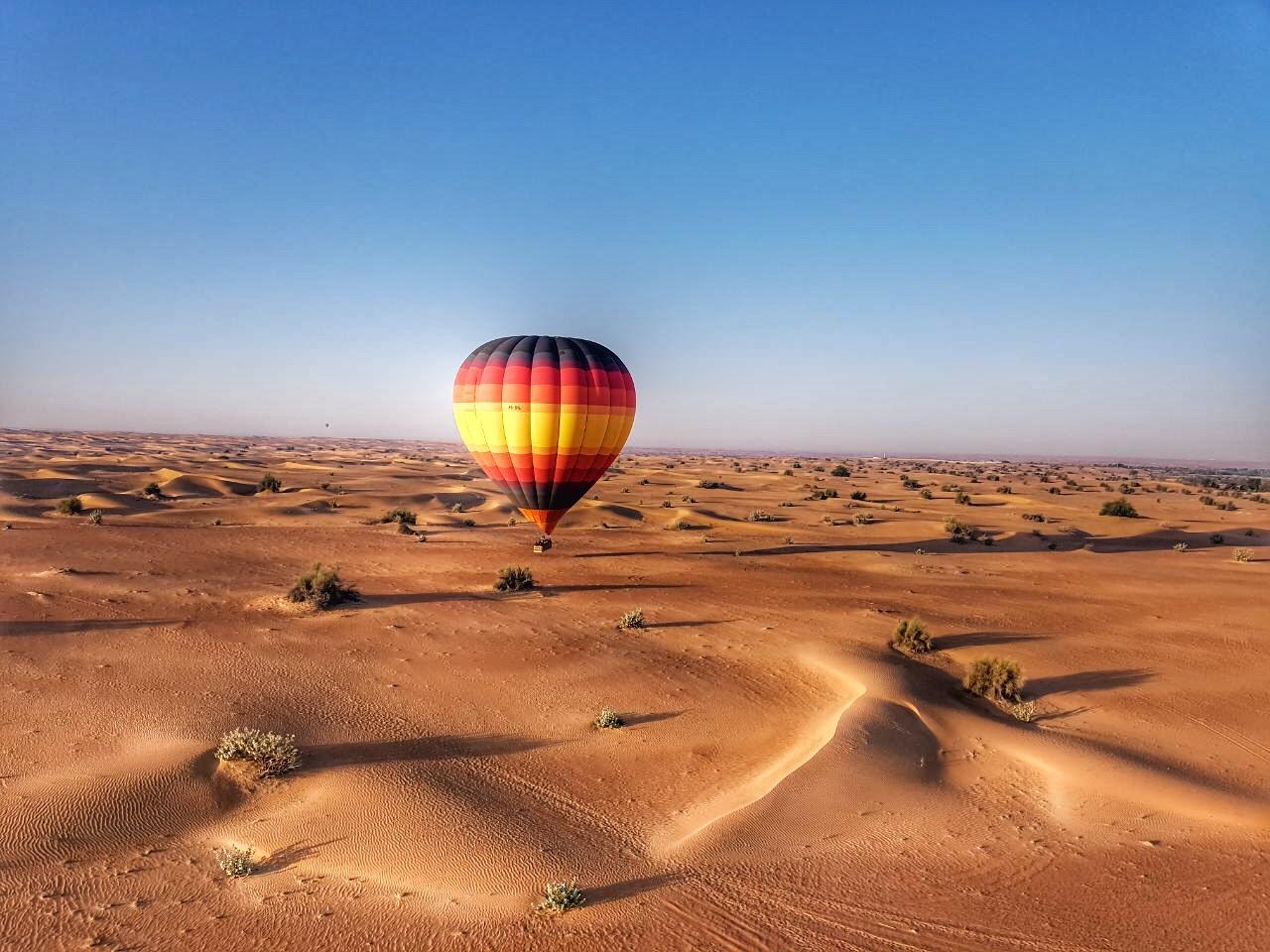 Dubai Versus Abu Dhabi part 2: Which UAE metropolis is the bestropolis?
