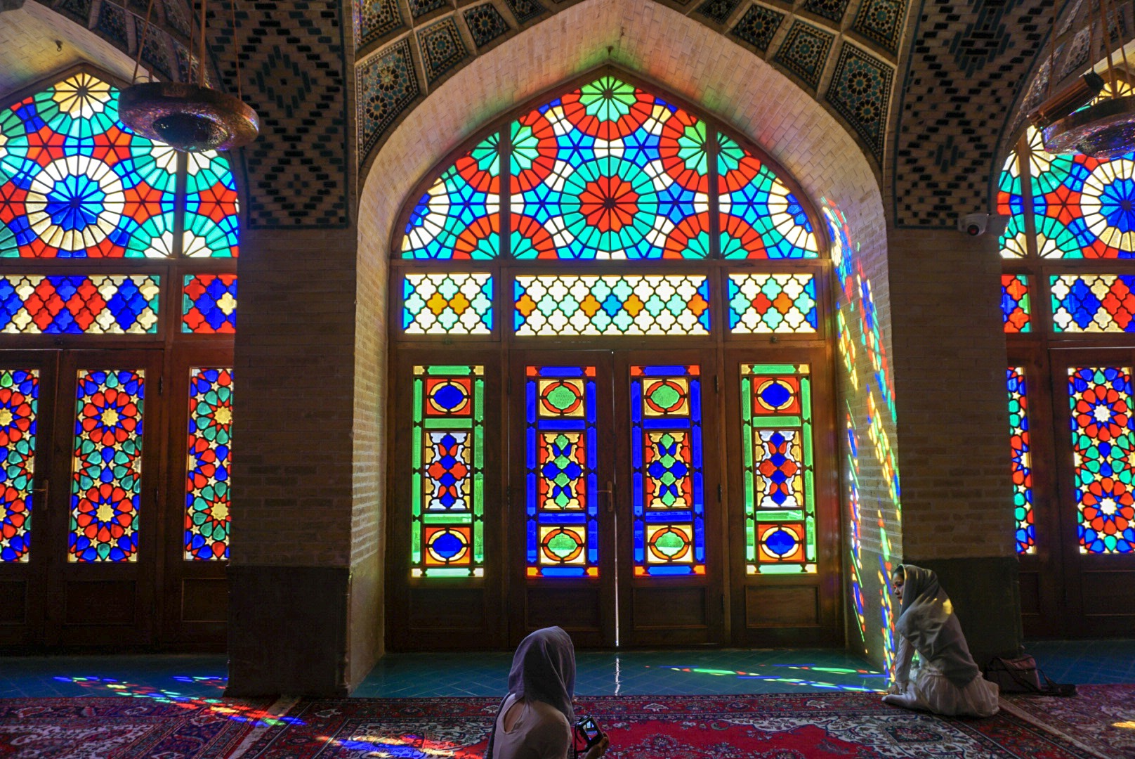 Iran: Why you SHOULD travel to the place everyone warns you against!