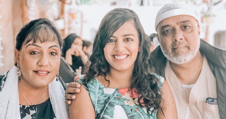Comments, criticism and courage: What it's like being a desi parent