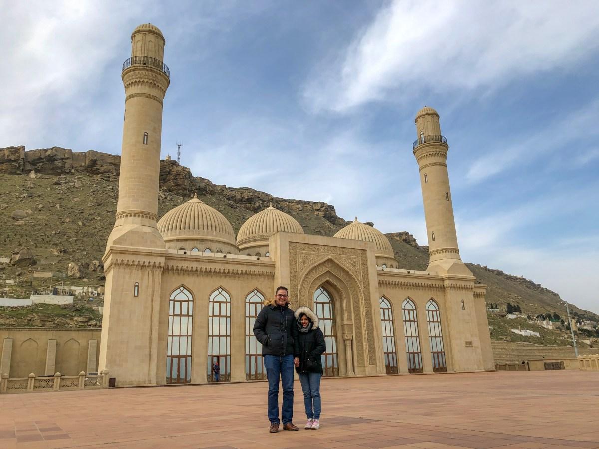 bib heybat mosque baku