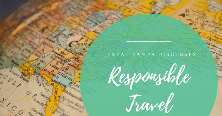 Responsible travel: A BASIC guide for dummies