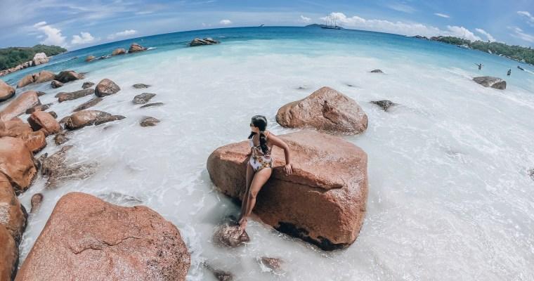 The Seychelles Saga: Visiting Praslin & La Digue