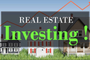 4 Ways to Kick-Start Your Career in Real-Estate Investment