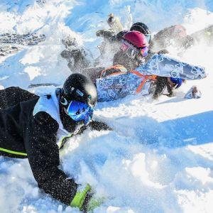 Nanshan Ski Resort Round Transfer by Private English Speaking Driver 1