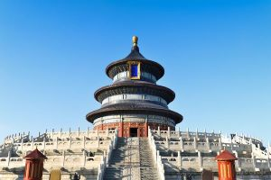 Temple of Heaven 3 Hours Private Tour