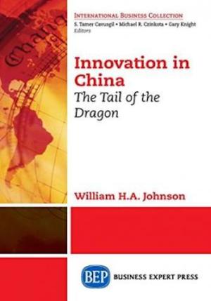 Innovation in China - the tail of the dragon