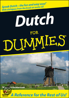 So you want to Speak Dutch - It is Possible! (Photo: bol.com)
