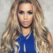 Glennis Grace live in charity concert at open air theater in Bloemendaal (Photo: Twitter)