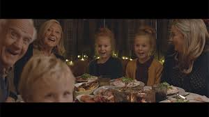 Christmas Commercial AH (Albert Heijn) from Bloemendaal and Overveen