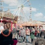 Fun Fair Koningsdag