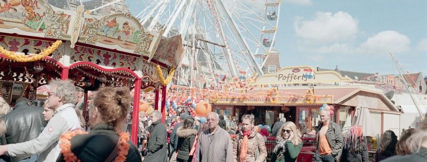 Fun Fair Koningsdag
