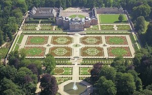 Gardens of Palace Het Loo