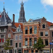 Haarlem housing market