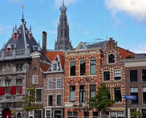 Haarlem housing market