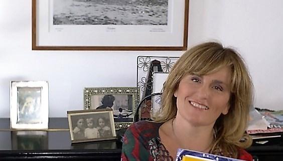 Interview Alessandra